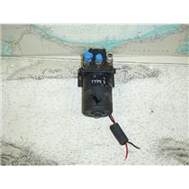 Boaters' Resale Shop of TX 1710 2522.02 RAYTHEON 12 VOLT TYPE 2 HYDRAULIC PUMP