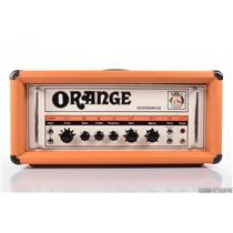 1976 Orange Overdrive OR120 Tube Amplifier Guitar Head Amp OR 120 #30699