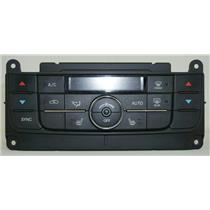11-13 Jeep Grand Cherokee Auto Climate Control with Heated Seat Switches SYNC