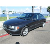 2001 Volvo S60 turbo all wheel drive 90K miles SOLD!!!!