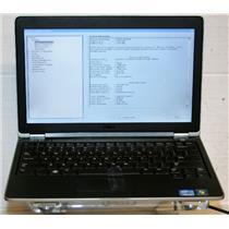 """Dell Latitude E6220 13.3"""" Core i5 2nd Gen 2.50Ghz 4GB 250GB Chrome OS Laptop"""