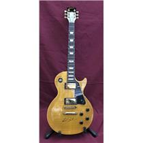 Gibson Les Paul 90th Birthday Celebration Goldtop Guitar Mint Limited Edition
