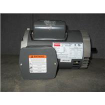 Dayton 1K037BD 1725 RPM 1-1/2HP Motor 115/208-230V 1Ph Frame 56C