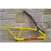 Softride Windshear Frameset 52cm - 650