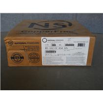 National Standard NS-102CF, .035, 45 lbs Welding Wire