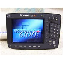 Boaters' Resale Shop of TX 1711 1241.05 NORTHSTAR 6100i MULTI-FUNCTION DISPLAY
