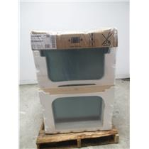 """NIB Thermador Topaz Series 24"""" 44 dBA SS Fully Integrated Dishwasher DWHD640JFP"""