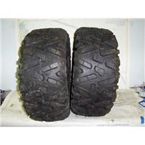 Boaters' Resale Shop of TX 1712 4101.01 MAXXIS BIG HORN 2.0 ATV TIRES AT25X10R12