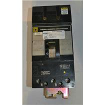 Square D KC34200 Circuit Breaker, 200A, 480V, 3 Pole, I-line