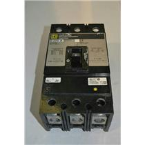 Square D KHP36200 Circuit Breaker, 600V, 200A, 3 Pole