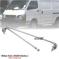 Windshield Wiper Link Linkage Arm For Toyota Hiace H100 Series Van 1989-04