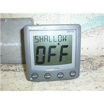 Boaters' Resale Shop of TX 1711 2524.04 RAYMARINE ST60+ DEPTH DISPLAY A22010-P