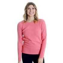 NWT S Banana Republic Filpucci Italian Cashmere/Wool Blend Salmon Pink Sweater