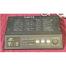 Yahama QX 7 Digital Sequence Recorder