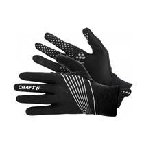 Craft Storm Glove Black Medium