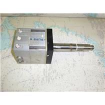 Boaters' Resale Shop of TX 1711 1721.07 HYDRAULIC STEERING HELM PUMP N 6061T6