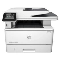 HP LASERJET PRO MFP M426FDN LASER ALL IN ONE WARRANTY REFURBISHED WITH TONER