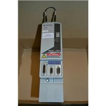 Allen Bradley 2094-BM01-S /B Kinetix 6000 Servo Controller Axis Module V1.123