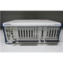 National Instruments NI PXI-1045 w/ PXI-8187, PXI-6232 x10, PXI-6723 x2 Modules+