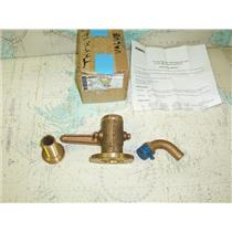 Boaters Resale Shop of TX 1712 0275.44 PERKO 0834005PLB BRONZE SEACOCK KIT