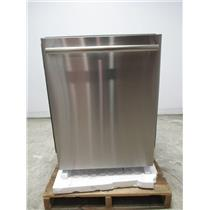 """BOSCH 300 Series 24"""" 3rd Rack Fully Integrated Dishwasher Stainless SHXM63W55N"""