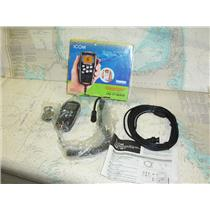 Boaters' Resale Shop of TX 1711 0444.02 ICOM HM-157B COMMAND MIC II REMOTE MIC