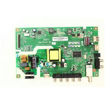 Vizio D39HN-E0 Main Board / Power Supply 3639-0252-0395