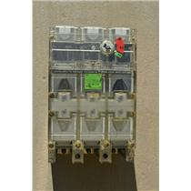 Klockner-Moeller N11-500-CNA, 600V, 500A, Disconnect Switch