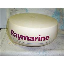 Boaters' Resale Shop of TX 1712 0751.05 RAYMARINE M92650-S 2KW RADAR DOME ONLY