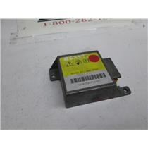 Land Rover Discovery 1 SRS airbag control module AWR6507