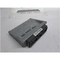 Jaguar S Type ECU ECM engine control module 1R8A12A650DBA