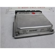 Volvo XC90 ECU ECM engine control module 0261208290 30668479