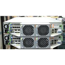 Oracle Sun Fire X4370 M2 Server with 2 Nodes: 2x Xeon X5675, 96GB RAM, 2x 500GB