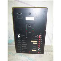 Boaters' Resale Shop of TX 1711 1245.04 AC ELECTRICAL BREAKER PANEL