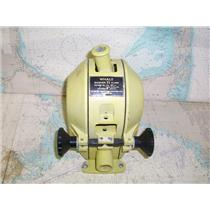 Boaters Resale Shop of TX 1712 1142.01 WHALE GUSHER 25 BILGE PUMP