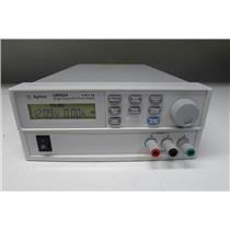 Agilent U8002A DC Power Supply, 30V, 5A, 150W
