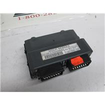 Jaguar door locking module LJA2120AG