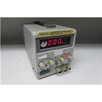 Instek-GW PS-3030D DC Power supply