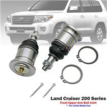 25mm Extended Upper Greasable Ball Joint For Land Cruiser 200 Series 2008-ON