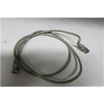 Agilent HP 8120‑1840 Bnc To Bnc Cable, Length 1.2 Meter (3.9 Ft)