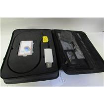 Tektronix P7504 4GHz Differential Probe w/ accessories