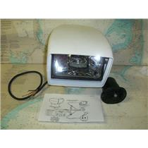 Boaters' Resale Shop of TX 1710 2271.01 JABSCO 60080-0012 SEARCHLIGHT & CONTROL