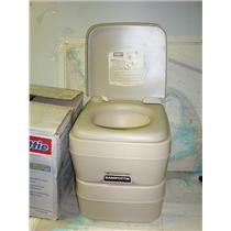 Boaters Resale Shop of TX 1801 0601.05 SEALAND SANIPOTTIE 966 PORTABLE TOILET