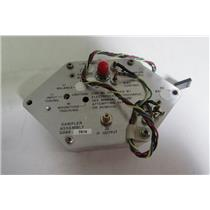 Agilent HP 5086-7614 SAMPLER ASSEMBLY
