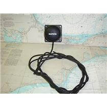 Boaters' Resale Shop of TX 1710 0441.57 RAYTHEON HEADING SENSOR ONLY