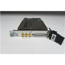 National Instruments NI PXI-6542 Digital Waveform Generator/Analyzer