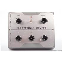 Archer Electronic Reverb Line Level Signal Processor Owned By Neurosis #31210