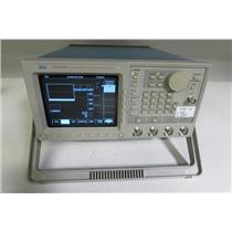 Tektronix AWG2041 Arbitrary Waveform Generator