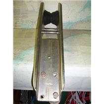Boaters' Resale Shop of TX 1711 0775.01 WINDLINE BRM-3 BRUCE/DELTA ANCHOR ROLLER