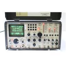Motorola R2014D / 0500 / HS Communications System Analyzer Service Monitor